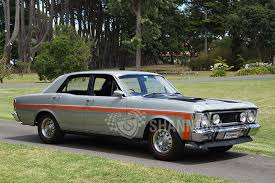 Ford Muscle Cars - aussie us muscle cars from u002760s and u002770s face off at shannons feb