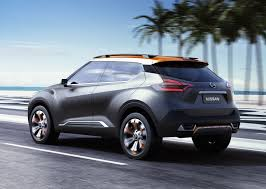 car nissan 2016 nissan kicks suv to debut in 2016 as the official car of the