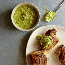 cilantro ginger mojo recipe myrecipes