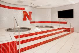 hydrotherapy spas proves essential in football locker rooms