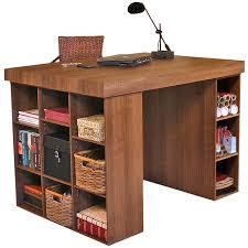Craft Desk With Storage Venture Horizon Project Center Craft Table