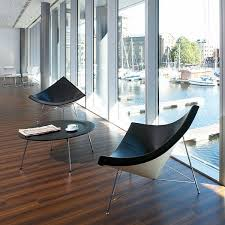 style room designer coconut chair by george nelson brings style to your room