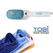 travel steamer images Portable tobi travel garment steamer techzoneng jpg