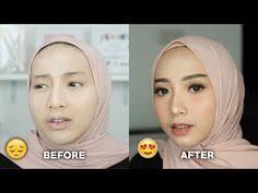 tutorial make up natural untuk kulit coklat make up cantik wisuda tangerang make up wisuda yang cantik