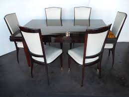 Art Deco Dining Room Chairs by Modern Art Nouveau Furniture Modern Art Deco Dining Room Woodley