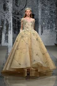 ziad nakad autumn winter 2017 couture show report vogue
