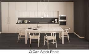 plancher cuisine bois bois blanc cuisine plancher bois blanc appartement photo