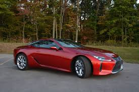 lexus lf lc engine 2018 lexus lc 500 review gtspirit