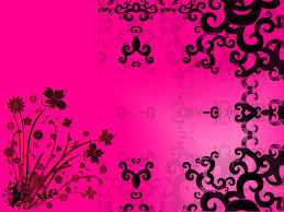 Color Pink by Cool Wallpaper Wallpaper Black And Pink Desktop Cool