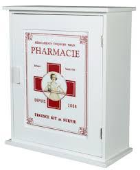 first aid cabinet medicine bathroom cabinet u0027urgence kit de