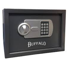 home depot black friday dr9ne home depot buffalo 0 57 cu ft steel portable handgun safe with