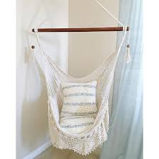 Hanging Chair Hammock Hanging Hammock Chair For Bedroom