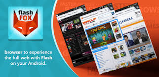 android flash browser 3 browsers that let users safely view flash player material on