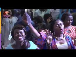 thanksgiving praises by the avalanceh choir of coza abuja