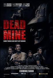 film petualangan pencarian harta karun review dead mine ngobrolin film