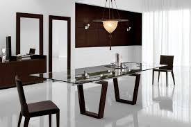 modern dining room tables modern contemporary dining room furniture inspiring exemplary with