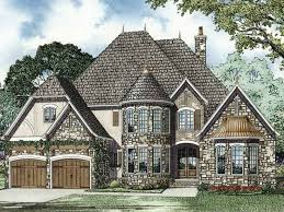 european cottage plans european house plan with 3328 square and 4 bedrooms s from