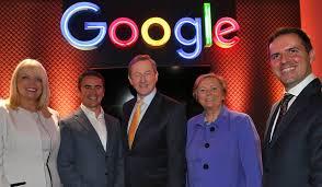 google adds 400 jobs to become dublin u0027s biggest employer