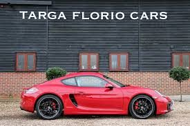 porsche cayman red porsche cayman gts pdk automatic in carmine red with pebble and