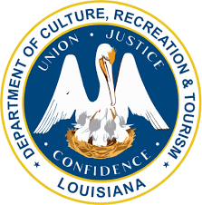 Louisiana travel logos images Grants louisiana office of tourism png