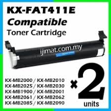 Toner Panasonic Kx Mb2085 rm120 00 genuine panasonic kx fat88e toner cartridge