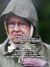 Queen Meme - angry queen meme on imgur