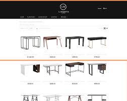 Home Design Store Doral Furniture Store Website Design Furniture Website Company