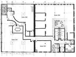 apartments building floor plans as built drawings elevation