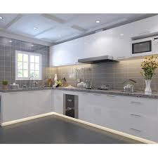 kitchen cabinet design colour combination laminate item new fashion laminated mdf kitchen cabinets design for you
