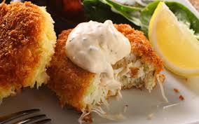 when its u0027full of crab u0027 u2026 and truly delicious