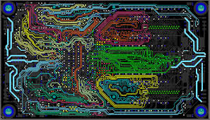 online advanced pcb layout course by motherboard designer