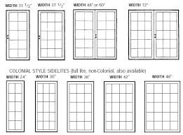 Closet Door Size Bedroom Door Dimensions Enchanting Standard Interior Door Sizes