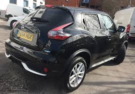 nissan black 2016 nissan juke in black what do you think