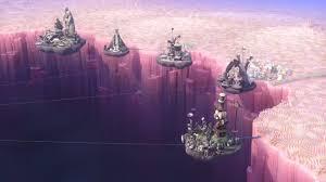 islands of personality pixar wiki fandom powered by wikia ad