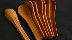 edible spoons all you can eat are edible spoons the future of cutlery ndtv food