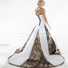 nice decoration plus size camo wedding dresses cheap camo wedding
