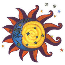 sun moon moon sun tattoos by design