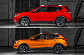 nissan rogue body styles 2017 nissan rogue sport preview gearboxtv
