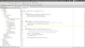 android studio ubuntu android studio not correctly rendering font on ubuntu stack overflow