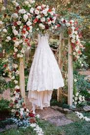 wedding arches houston once upon a time there was a toned forest wedding in
