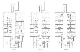 floor plans princeton c foster housing floor plans modern gtmo princeton university