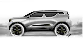 nissan patrol 2016 nissan x patrol suv envisioned autoevolution
