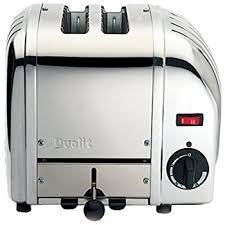 Magimix Clear Toaster Magimix Le Toaster 2 Slot Brushed Finish 11516 Amazon Co Uk