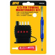 4 5 pin maintenance kit