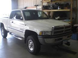 dodge trucks through the years pictures of 2002 dodge ram 2500 4x4 laramie slt for sale or lease