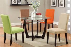 Dining Room Glass Table Sets Dining Tables Astonishing Small Round Dining Table Set Small