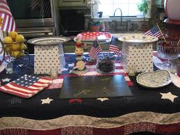 Fourth Of July Tablecloths fourth of july celebration day one u2026decorations more is more mom