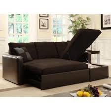 Microfiber Futon Couch Sofas Center Impressive Modern Futon Sofa Picture Inspirations