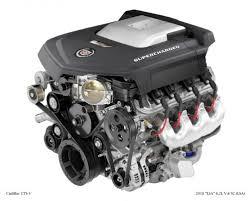 cadillac cts v pulley upgrade cadillac cts v engine supercharged v8 caddyinfo cadillac