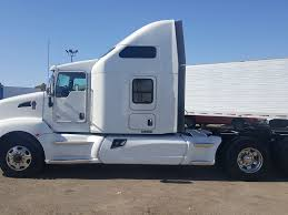 kenworth trucks for sale in california 2012 kenworth t660 tandem axle sleeper for sale 7753